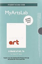 Stand-alone MyArtsLab access card, includes eText