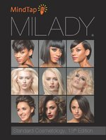 MILADY STANDARD COSMETOLOGY (24MTHS MT ACCESS CARD)