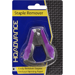 Staple Remover (Assorted Colors)