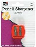 #2 Pencil & Crayon Sharpener (2-in-1)